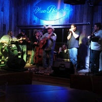 Photo taken at The Blue Rooster by Jennifer C. on 5/26/2013