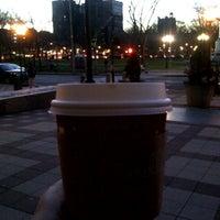 Photo taken at Starbucks by Kristine T. on 11/17/2012