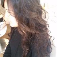 Photo taken at Drybar by Patricia Lynn Laas Hair Co. L. on 1/31/2015