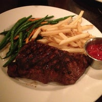Photo taken at Stockyards Steakhouse by Jose C. on 8/23/2013