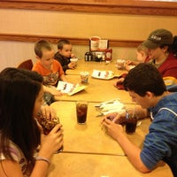 Photo taken at Bob Evans Restaurant by Joe C. on 10/7/2012