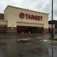 Photo taken at Target by Joe C. on 5/1/2016