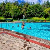 Photo taken at Molecaten Park Landgoed Ginkelduin by Nima S. on 6/12/2015