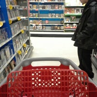 Photo taken at Target by Sabrina P. on 12/17/2012