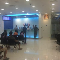 Photo taken at TMB Bank by ekaphap d. on 7/2/2014