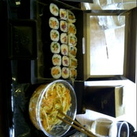 Photo taken at Sushi Shop by Tasya R. on 4/30/2013