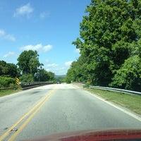 Photo taken at Historic Hendersonville by Jeffrey G. on 6/1/2013