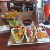 Photo taken at Tortilla Coast by Nicole K. on 7/21/2013