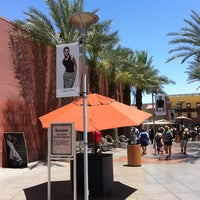 Photo taken at Las Vegas North Premium Outlets by Traveltimes.com.mx ✈ S. on 6/10/2013