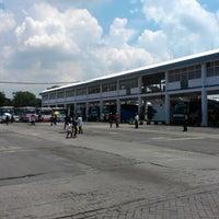 Photo taken at Terminal Purabaya (Bungurasih) by Mustafa on 3/23/2013