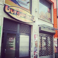 Photo taken at Burgerland by Hatem R. on 8/19/2013