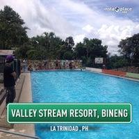 Photo taken at Valley Stream Resort by Annie Frances L. on 7/6/2013