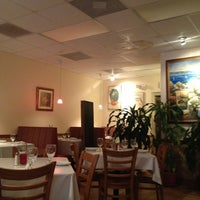 Photo taken at Troy Mediterranean Cuisine by Michael S. on 6/19/2013