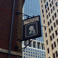 Photo taken at Fraunces Tavern Museum by MSC on 10/14/2015