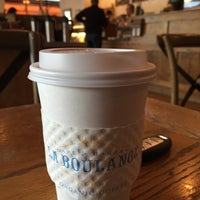 Photo taken at La Boulange de Hamilton by Guy C. on 3/17/2015