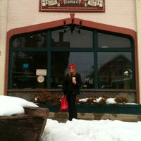 Photo taken at Jack Mormon Coffee Company by Chef Rawk (. on 1/25/2013