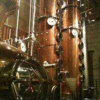 Photo taken at High West Distillery & Saloon by Chef Rawk (. on 1/25/2013