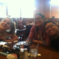 Photo taken at Savoury by Andrew M. on 9/26/2014