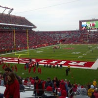 Photo taken at High Point Solutions Stadium by Brittany   @. on 11/10/2012