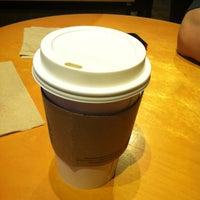 Photo taken at Starbucks by Ting on 6/10/2012