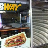 Photo taken at Subway by John-Paul H. on 11/1/2013