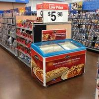 Photo taken at Walmart Supercenter by Lauren R. on 4/1/2013