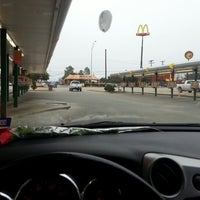 Photo taken at SONIC Drive In by Malak M. on 1/15/2013