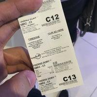 Photo taken at Cinema 3 by John Michael D. on 6/20/2016