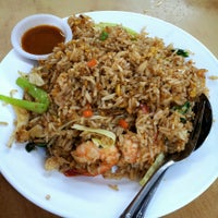 Photo taken at Tar Chong Restaurant by Billy C. on 5/24/2013
