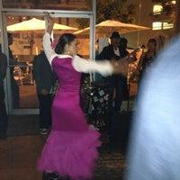 Photo taken at Bar Gitano by Luis R. on 11/26/2012
