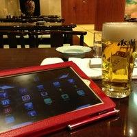Photo taken at Jasmac Plaza Hotel by Ikkei H. on 1/9/2013