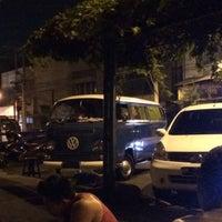 Photo taken at Lesehan Siantan by Zie'zee F. on 10/25/2014