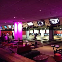 Photo taken at Frames Leisure Time Bowl by Kiffa C. on 4/12/2013