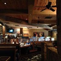 Photo taken at Mariscos Restaurant by Lori T. on 9/27/2014