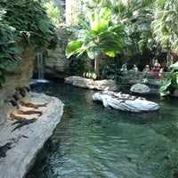 Photo taken at Gaylord Palms Resort & Convention Center by JD M. on 12/29/2012