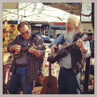 Photo taken at Mt. Pleasant Farmer's Market by Aaron G. on 4/13/2013