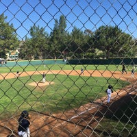 Photo taken at West Hills Baseball by Richard N. on 2/8/2015