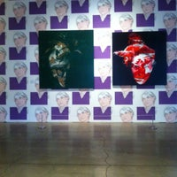 Photo taken at Andy Warhol Museum by imadeitmarket on 12/14/2012
