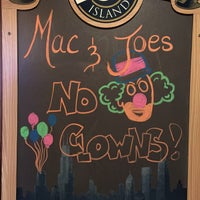 Photo taken at Mac and Joe's by Nick S. on 10/8/2016