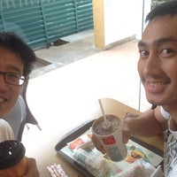 Photo taken at McDonald's by George L. on 1/4/2014