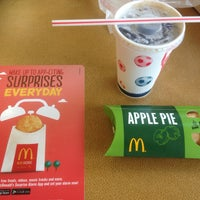 Photo taken at McDonald's by George L. on 4/14/2014