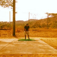 Photo taken at Los Feliz Municipal Golf Course by HectorSkeltor on 5/6/2013