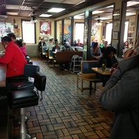 Photo taken at Early Bird Diner by Jeyrel C. on 1/19/2013