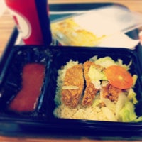 Photo taken at KFC by Masriati G. on 6/17/2014