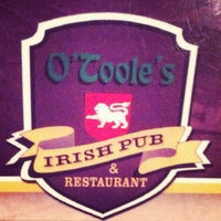 Photo taken at O'Tooles Irish Pub by Kaley S. on 3/2/2013