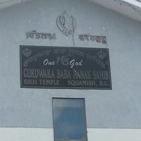 Photo taken at Gurdwara Baba Nanak Sahib by Muntej S. on 6/16/2013