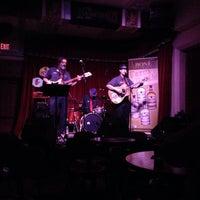 Photo taken at Cactus Cafe by Lon B. on 8/9/2014