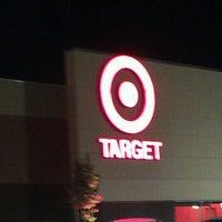 Photo taken at Target by Kim S. on 9/29/2012