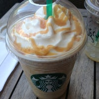 Photo taken at Starbucks by Özgün A. on 5/16/2013
