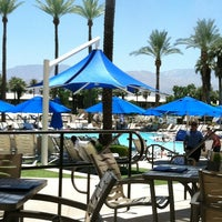 Photo taken at JW Marriott Oasis Bar And Grille by Sarah S. on 6/26/2013
